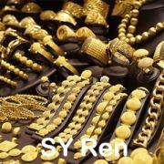 گاوصندوق طلا فروشی