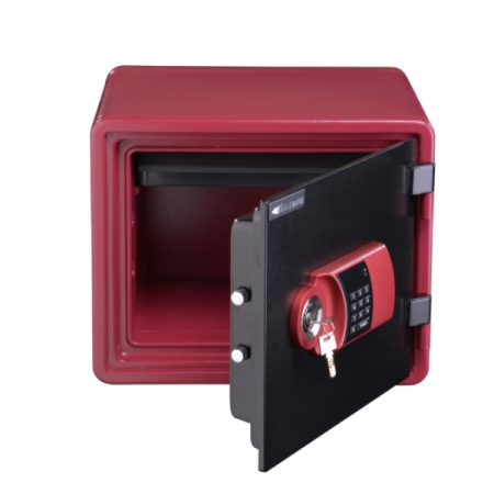 گاوصندوق نسوز ایگل کد YES - M020 - DK - RD