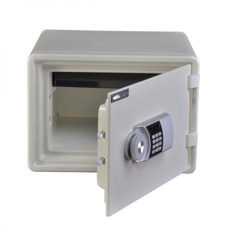 گاوصندوق نسوز ایگل کد YES - M020 - DK - WH
