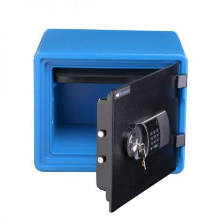 گاوصندوق نسوز ایگل کد YES - M020 - DK - BL