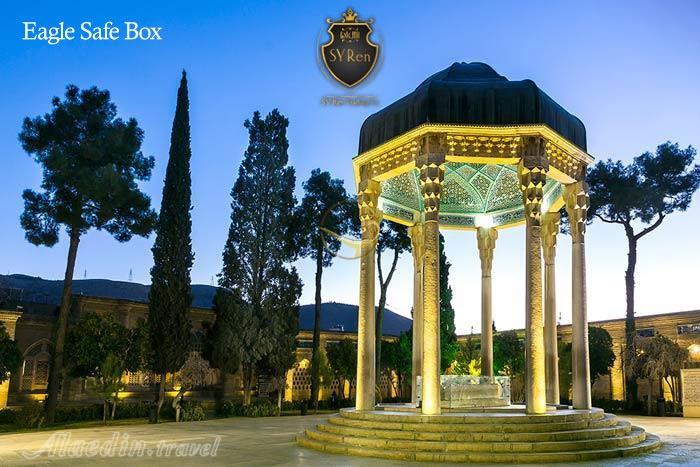 گاوصندوق ایگل شیراز