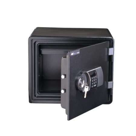 گاوصندوق نسوز ایگل کد YES - M020 - DK - BK
