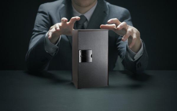 گاوصندوق ضد سرقت